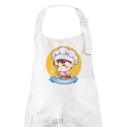 Tablier cuisine enfant...