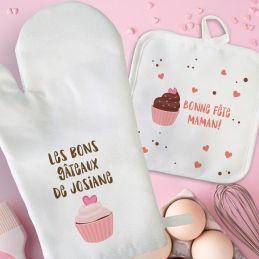 Duo Manique / gant...