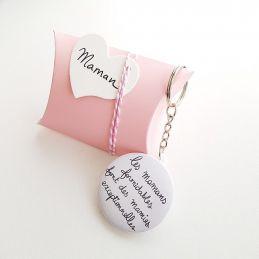 """Porte-clés """"Les mamans..."""