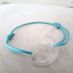Bracelet gravé enfant...