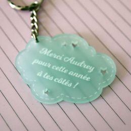 Porte clé personnalisable...