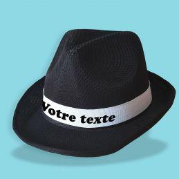 Chapeau personnalisé EVG ou...