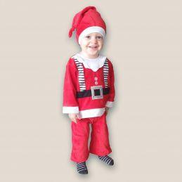 Costume Noël garçon +...