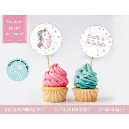 ***A IMPRIMER*** Cake...