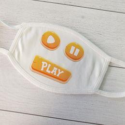 Masque de protection Play