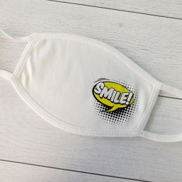Masque de protection Smile