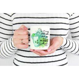 Mug personnalisable pour...