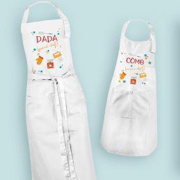 Duo tabliers cuisine enfant...