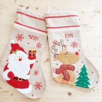 Idées Cadeaux et décorations personnalisées Premier Noël 2021